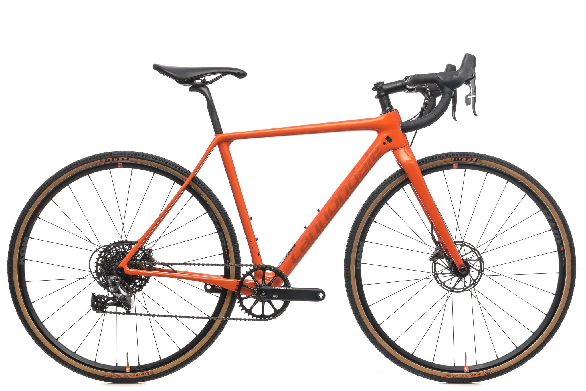 Cannondale SuperX Force 1 SE 51cm Bike - 2018