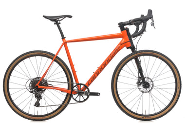 Cannondale Slate SE Force 1 X-Large Bike - 2018