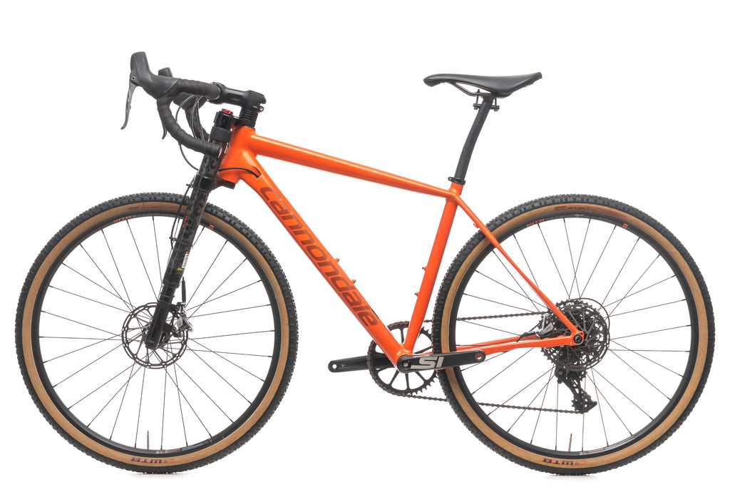 Cannondale Slate Force 1 Medium Bike - 2018