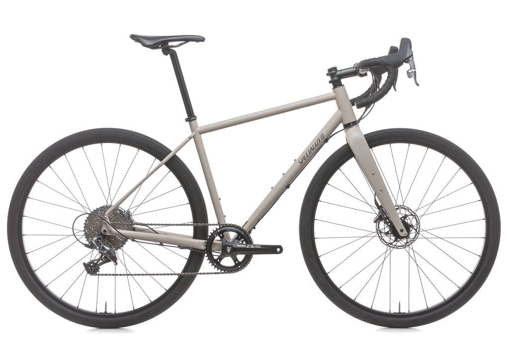 Specialized Sequoia Expert 54cm Bike - 2018