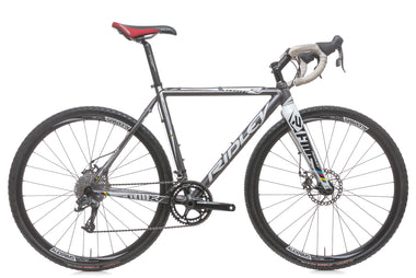 Ridley X-Ride Disc 48cm Bike - 2013