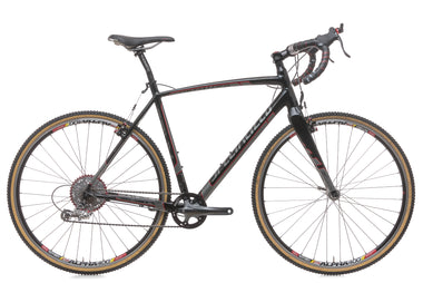 Specialized Crux E5 56cm Bike - 2014