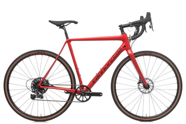 Cannondale SuperX SE 56cm Bike - 2019