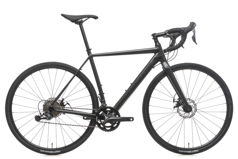 Cannondale CAADX Tiagra SE 54cm Bike - 2019 drive side