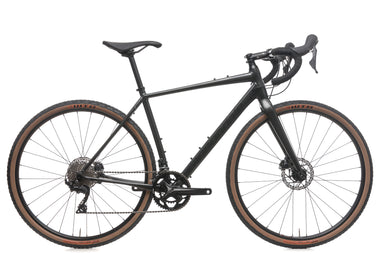 Cannondale Topstone 105 Medium Bike - 2019