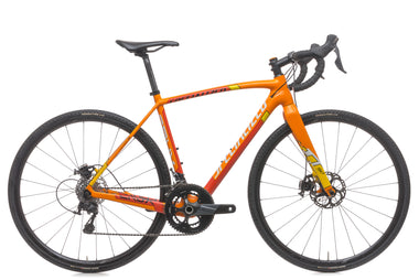 Specialized CruX Expert 52cm Bike - 2015