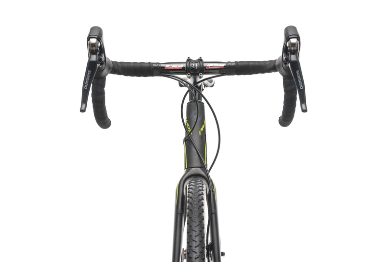 Pivot Vault Large Bike - 2015 cockpit