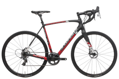 Specialized Crux Pro Disc 58cm Bike - 2015
