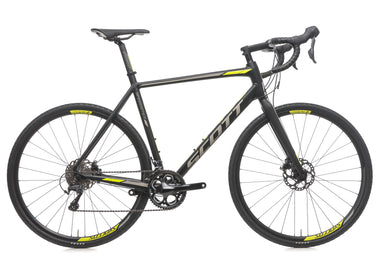 Scott Speedster CX 10 Disc X-Large Bike - 2018