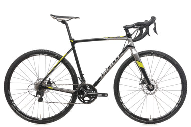 Giant TCX SLR 2 Medium Bike - 2017