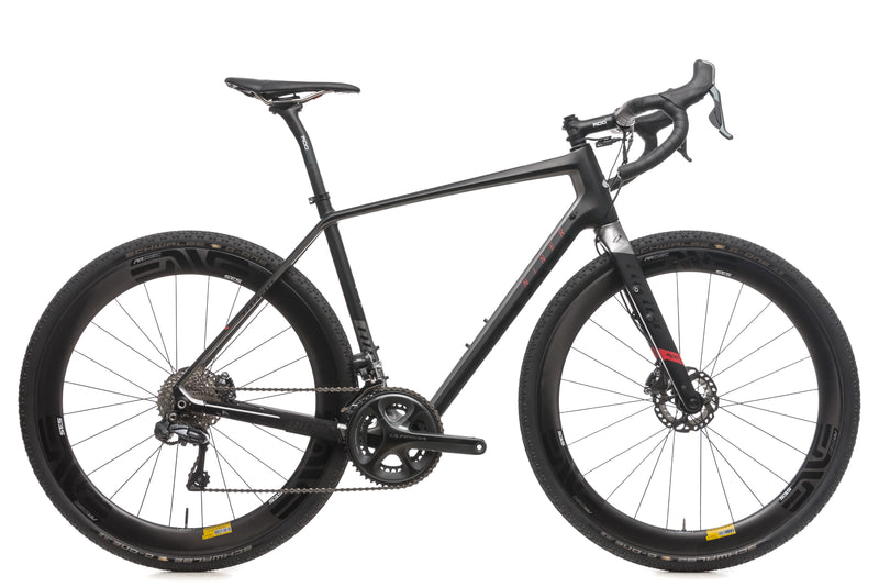 Niner RLT 9 RDO 5-Star 56cm Bike - 2017 drive side