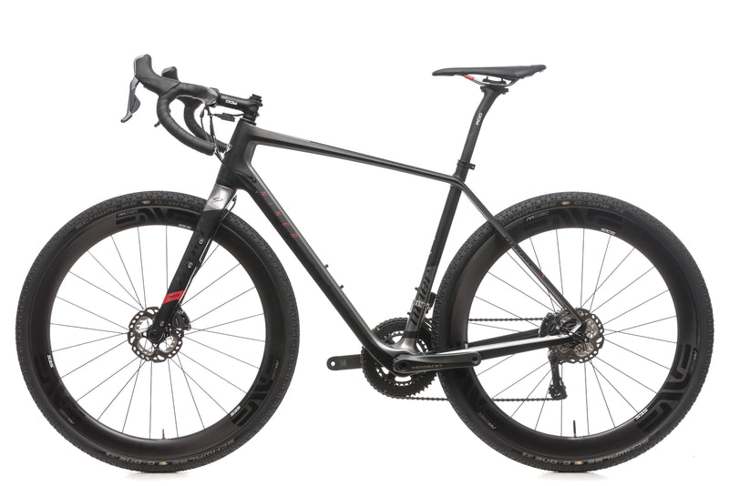 Niner RLT 9 RDO 5-Star 56cm Bike - 2017 non-drive side