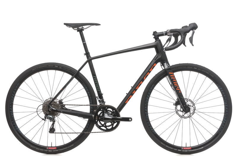 Niner RLT 9 RDO 2-STAR 56cm Bike - 2018 drive side