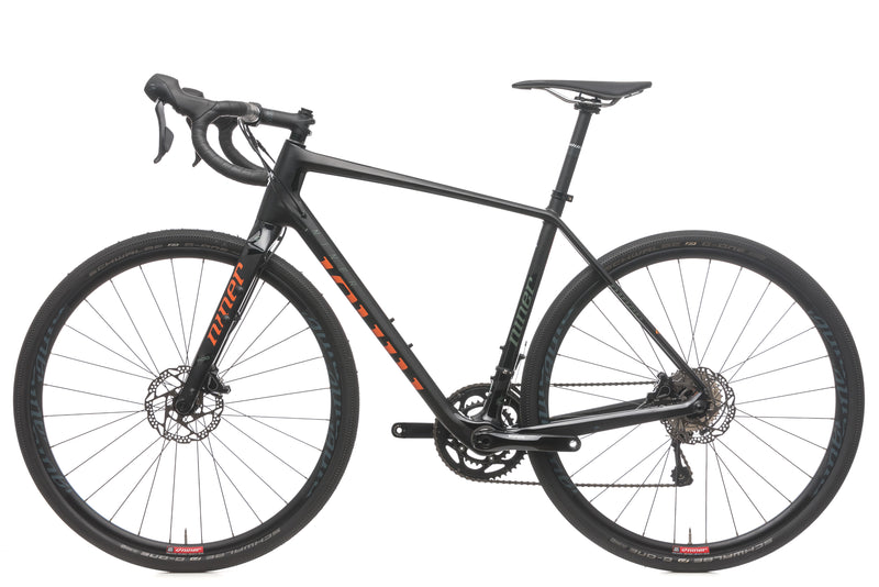 Niner RLT 9 RDO 2-STAR 56cm Bike - 2018 non-drive side