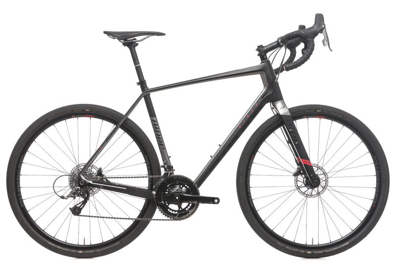 Niner RLT 9 RDO 3-Star 59cm Bike - 2018 drive side