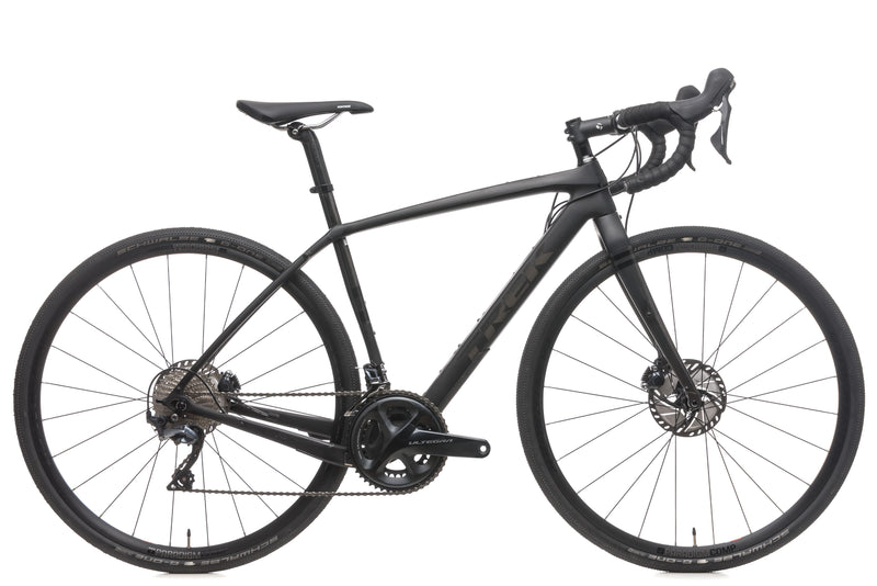 Trek Checkpoint SL6 Gravel Bike 52cm - 2018 drive side