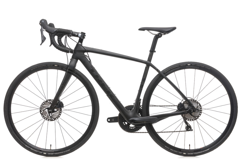 Trek Checkpoint SL6 Gravel Bike 52cm - 2018 non-drive side