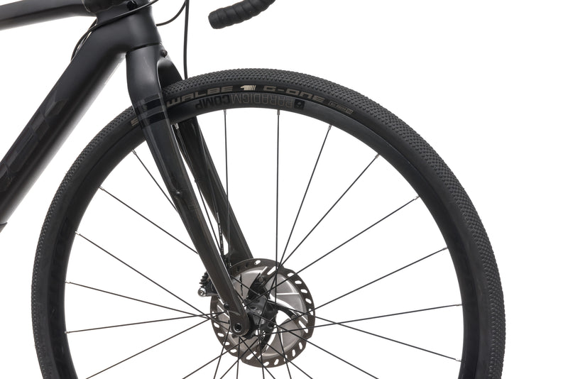 Trek Checkpoint SL6 Gravel Bike 52cm - 2018 front wheel
