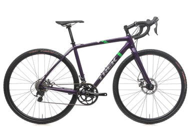 Trek Crockett Disc 52cm Bike - 2017
