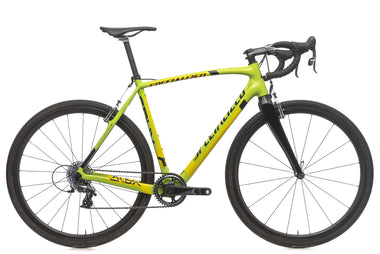 Specialized Crux Carbon Pro 56cm Bike - 2015