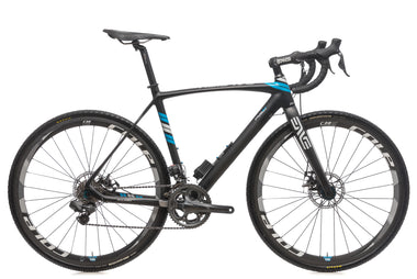 Raleigh RXC Pro Disc 55cm Bike - 2013