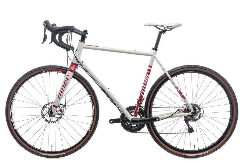Niner RLT 9 2 Star 56cm Bike - 2016 non-drive side