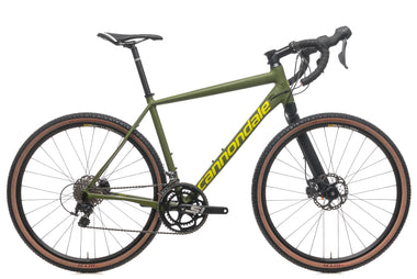 Cannondale Slate Disc 105 Large Bike - 2017