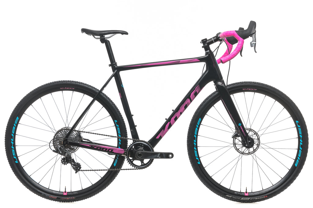 Kona Super Jake 54cm Bike - 2018