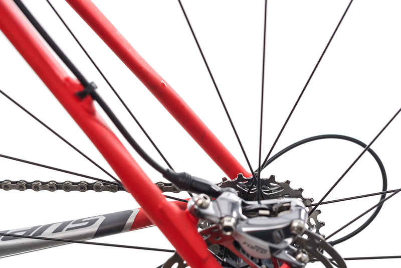 Cannondale SuperX 48cm Bike - 2015 detail 1