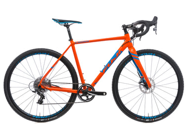 Fuji Cross 1.1 52cm Bike - 2018