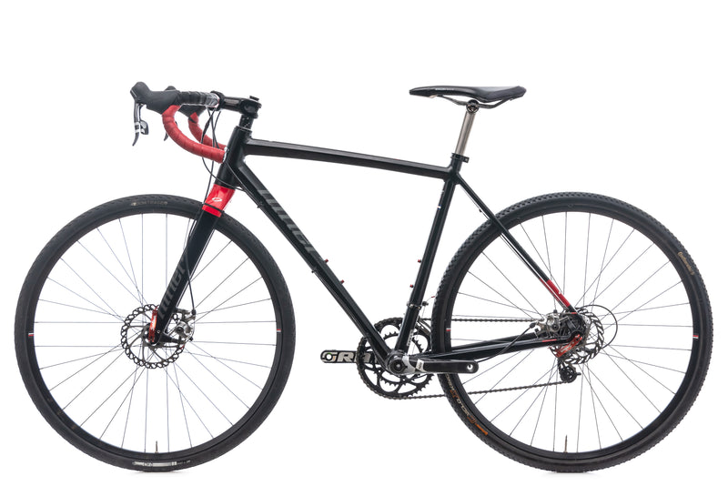 Niner RLT 9 53cm Bike - 2015 non-drive side