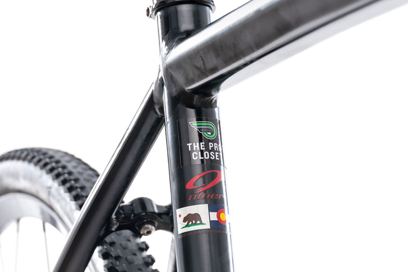 Niner RLT 9 53cm Bike - 2015 sticker