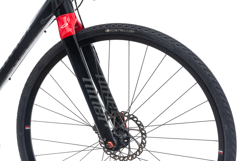 Niner RLT 9 53cm Bike - 2015 front wheel