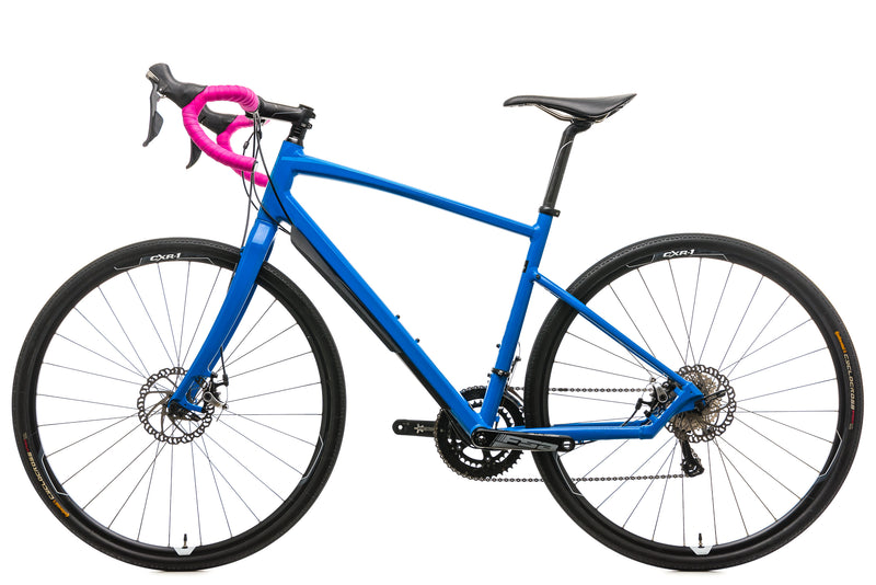 Giant Revolt 0 Gravel Bike - 2015, Med/Large non-drive side