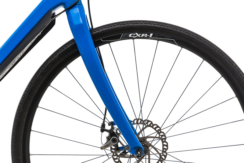 Giant Revolt 0 Gravel Bike - 2015, Med/Large front wheel