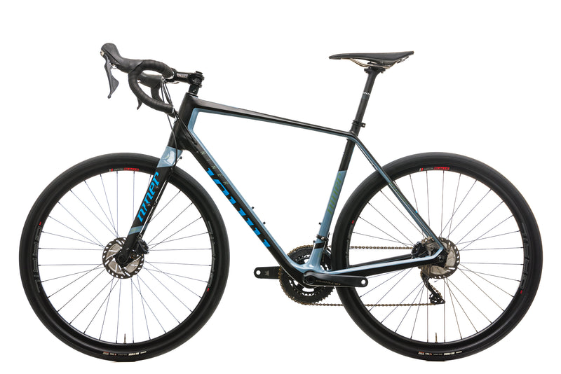 Niner RLT 9 RDO 4-Star Gravel Bike - 2019, 59cm non-drive side