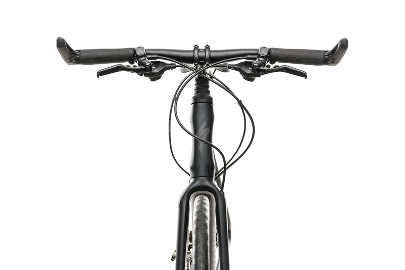 Specialized  Sirrus Expert Carbon Hybrid Bike - 2019, Medium cockpit