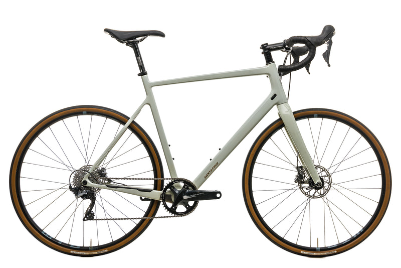 Santa Cruz Stigmata CC Cyclocross Bike - 2019, 60cm drive side