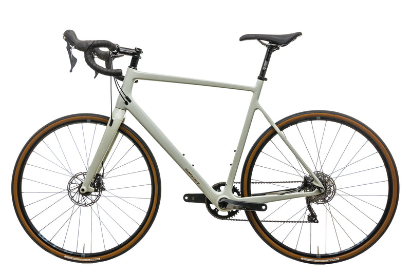 Santa Cruz Stigmata CC Cyclocross Bike - 2019, 60cm non-drive side