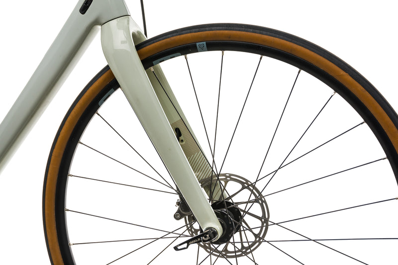 Santa Cruz Stigmata CC Cyclocross Bike - 2019, 60cm front wheel