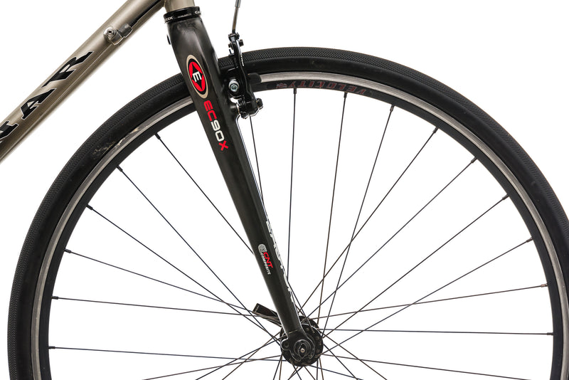 Gunnar Crosshairs Cyclocross Bike - 2010, 58cm front wheel