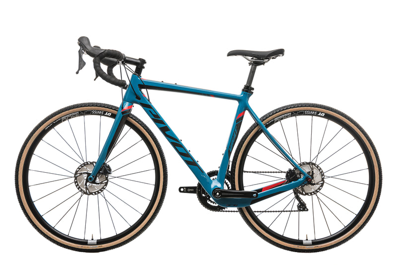 Pivot Vault Gravel Bike - 2020, Small non-drive side