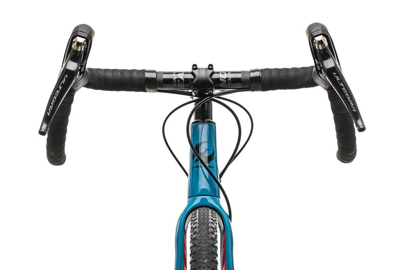 Pivot Vault Gravel Bike - 2020, Small cockpit