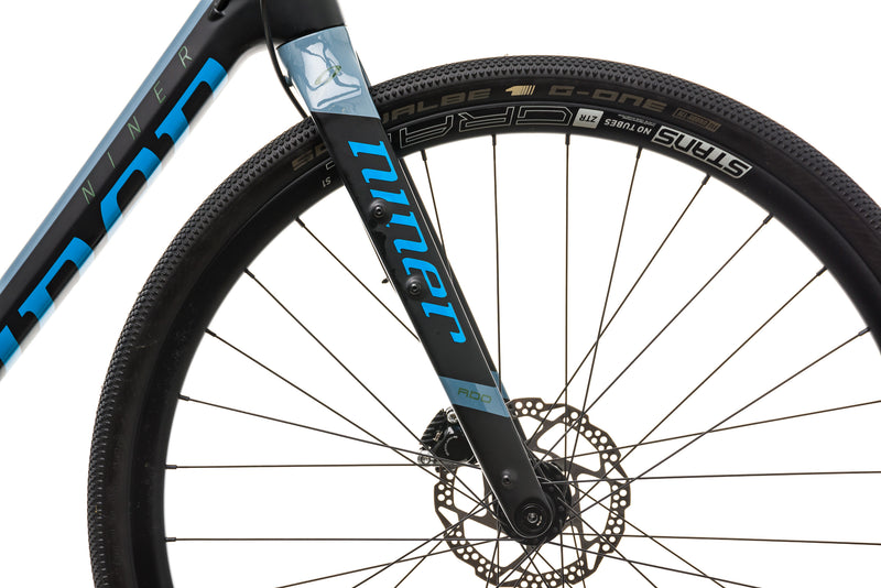 2019 Niner RLT 9 RDO 3-Star Gravel Bike - 2019, 59cm front wheel