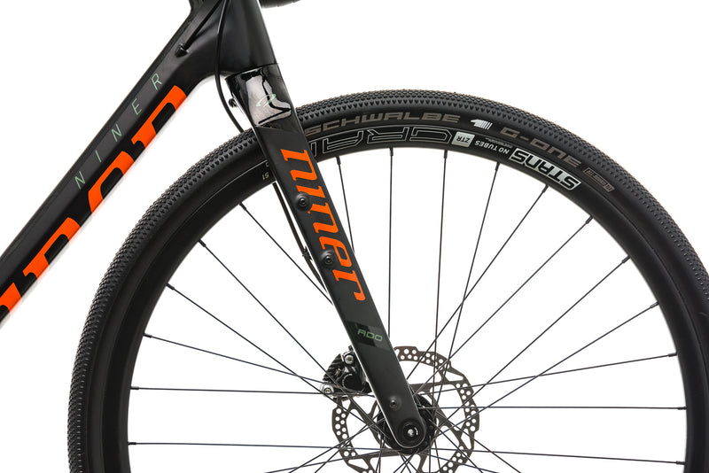 Niner RLT 9 RDO 3-Star Gravel Bike - 2019, 59cm front wheel