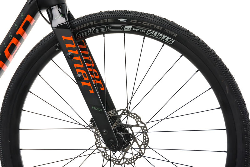 Niner RLT 9 RDO 3-Star Gravel Bike - 2019, 53cm front wheel