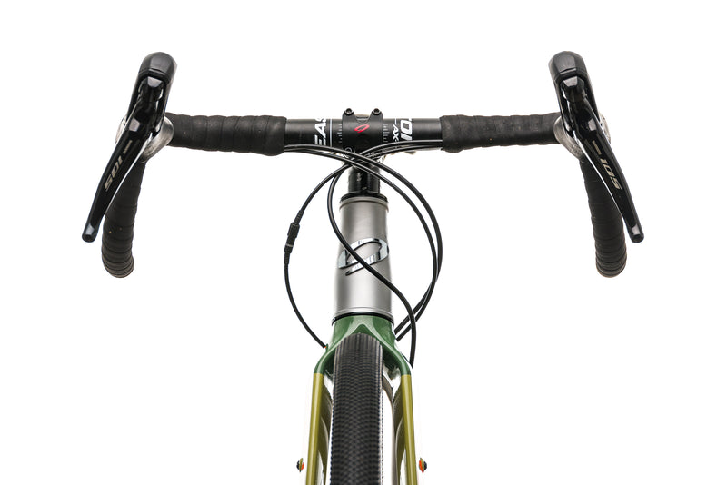 Niner RLT Steel 3-Star Gravel Bike - 2019, 50cm cockpit