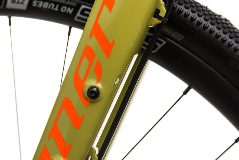 Niner RLT Steel 3-Star Gravel Bike - 2019, 50cm detail 3