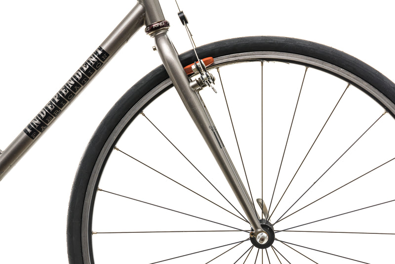 Independent Fabrication Planet X Custom Cyclocross Bike - 58cm front wheel