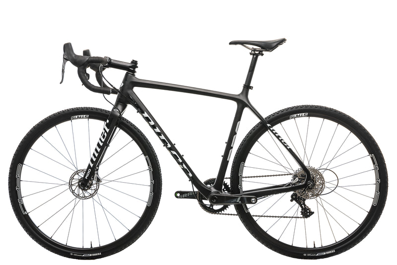 Niner BSB 9 RDO Cyclocross Bike - 2018, 53cm non-drive side